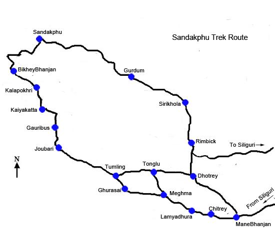 map_sandakphu